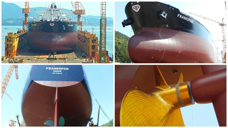 tankerska plovidba newbuilding